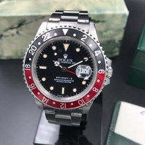 勞力士 (Rolex) GMT-Master II 16760 - fat lady full set