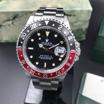 ロレックス (Rolex) GMT-Master II 16760 - fat lady full set