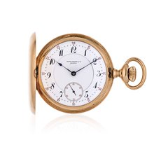 Patek Philippe , HUNTER CASE POCKET WATCH