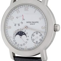 Patek Philippe Moonphase Model 5055 G/001