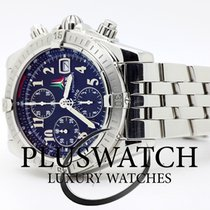 Breitling Chronomat A13356 PAN Frecce Tricolori  Limited Ed....