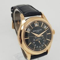 Patek Philippe Annual Calendar Grand Complications Mens Rose...