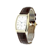 Breguet 3670BA/12/984 Breguet Heritage Small in Yellow Gold -...