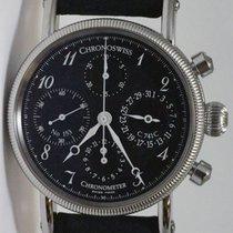 Chronoswiss – Kairos – REF. CH 7523 – Men's wrist watch –...