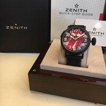 Zenith Pilot Type 20 GMT