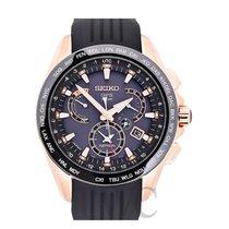 세이코 (Seiko) 8X Series Dual-Time GPS Solar - SBXB055
