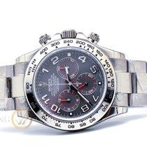 Rolex Daytona Cosmograph WG 116509