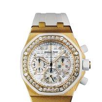 Audemars Piguet ladies royal oak offshore chronograph