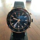 IWC Aquatimer Chrono IW376905 Pink Gold