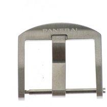 Panerai Brushed Steel Pin Buckle PAV00544