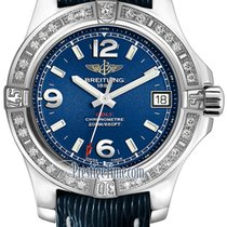 Breitling Colt Lady 36mm a7438953/c913/215x