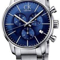 ck Calvin Klein city Herren Chronograph K2G2714N