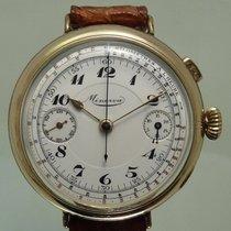 Minerva Chronograph  inv. 1307 - Vintage