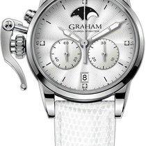 Graham Chronofighter Lady Moon 2CXBS.S06A.L10