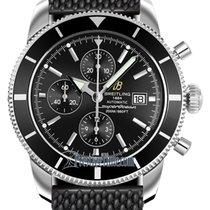 ブライトリング (Breitling) Superocean Heritage Chronograph a1332024/b...