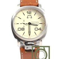 Anonimo Militare Vintage Automatico beige dial NEW