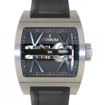Corum Ti-bridge 3 Days Power Reserve Limited Ed.107.101.04...