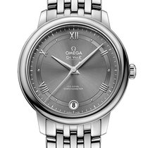 Omega De Ville Prestige Co-Axial 32.7mm