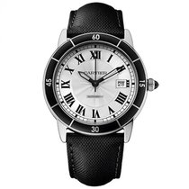 カルティエ (Cartier) Ronde Croisiere Wsrn0002 Watch