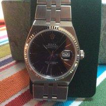 롤렉스 (Rolex) Datejust Oysterquartz Ref: 17014 - Men's watch...