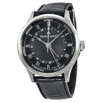 Maurice Lacroix Masterpiece Cinq Aiguilles Stainless Steel