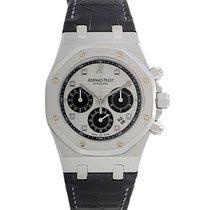 Audemars Piguet Royal Oak Chronograph LA Boutique 26035PT.OO.D...