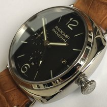 Panerai PAM 323 Radiomir 10 Days GMT Automatic Acciaio - 47MM