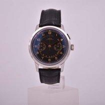 Vulcain Chronograph 157.315L/BK - 0079/1934