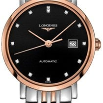Longines Elegant Automatic 29mm L4.310.5.57.7