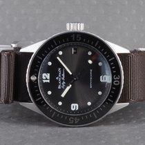 Blancpain Fifty Fathoms Bathyscaphe Revolution Edt. 1 of 30