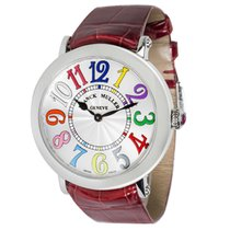 Franck Muller Color Dream 8038 QZ COL DRM Women's Watch in SS