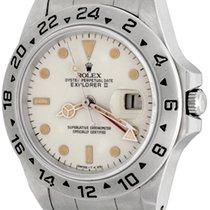 Rolex Explorer II Model 16550 16550