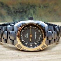 Omega Seamaster Diamond Titan - Dames - 1990-1999
