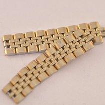 Omega Bracelet Link New Gold Filled 5404 5403