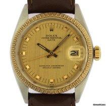 Rolex date vintage 1505