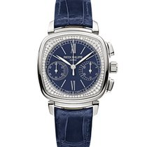 Patek Philippe 7071G-011 White Gold Ladies Complications [NEW]