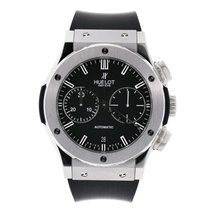 Hublot Classic Fusion Chronograph 45mm Titanium Watch