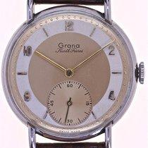 Grana Kurth Frères, Mans Wristwatch