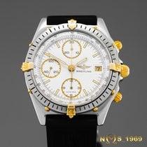 ブライトリング (Breitling) Chronomat Chronograph  S.Steel&Gold