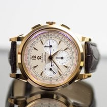 Omega Museum Collection ref. 516.53.39.50.02.001