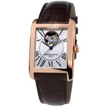Frederique Constant Men's FC-310MC4S34 Carree Heartbeat...