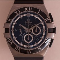 Omega Constellation Double Eagle Mission Hills