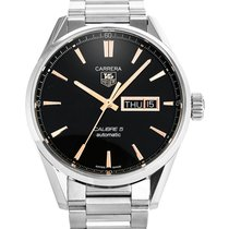 TAG Heuer Watch Carrera WAR201C.BA0723