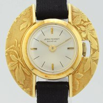 Jean Perret Vintage Manual Winding Lady 834-3