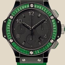 Hublot Big Bang 41 MM Tutti Frutti Black