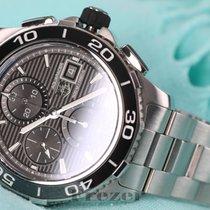 TAG Heuer Aquaracer Chronograph 500 M