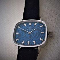 Omega Geneve with rare original dial