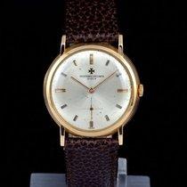 Vacheron Constantin 18k gold from 60-ties - Geneva Seal