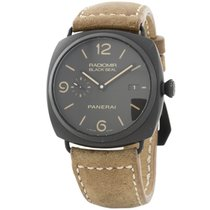 Panerai Radiomir Composite Black Seal 3 Days Pam00505 Pre-owned