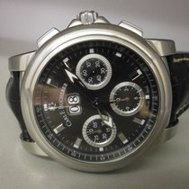 Carl F. Bucherer Carl  10611.08 Patravi Chronograph Big Date...